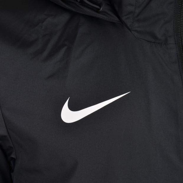 1eafce4a69c3 Saracens 18 19 Nike Junior Sideline Rain Jacket