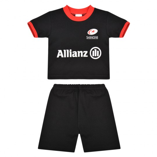 Saracens Home Kit Pyjamas