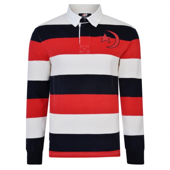 Saracens Heritage 1913 Rugby Shirt