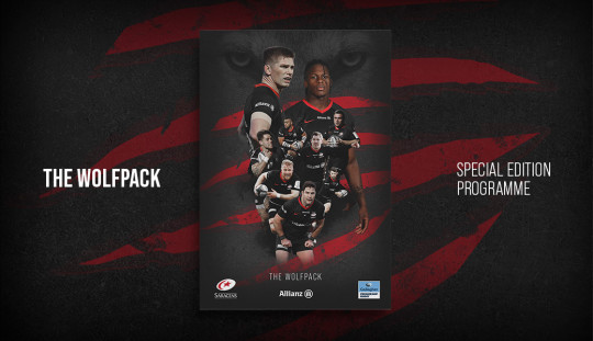 The Exclusive Wolfpack Programme 2020