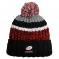 Saracens Junior Fleece Lined Bobble Hat