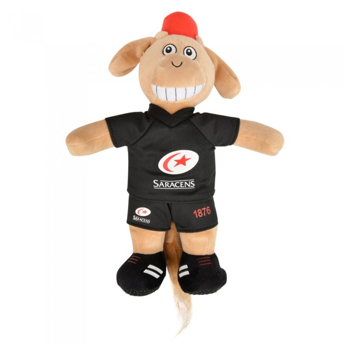 Saracens Sarrie Soft Toy