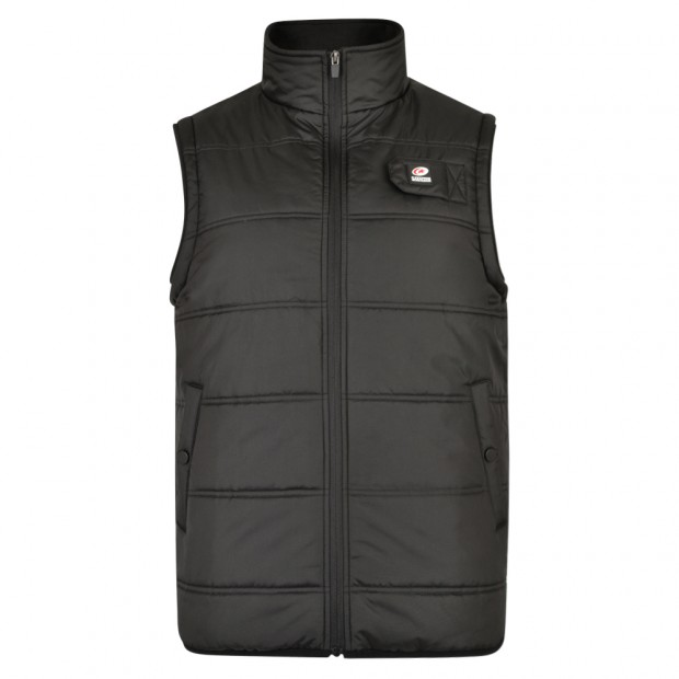 Saracens Junior Quilted Gilet