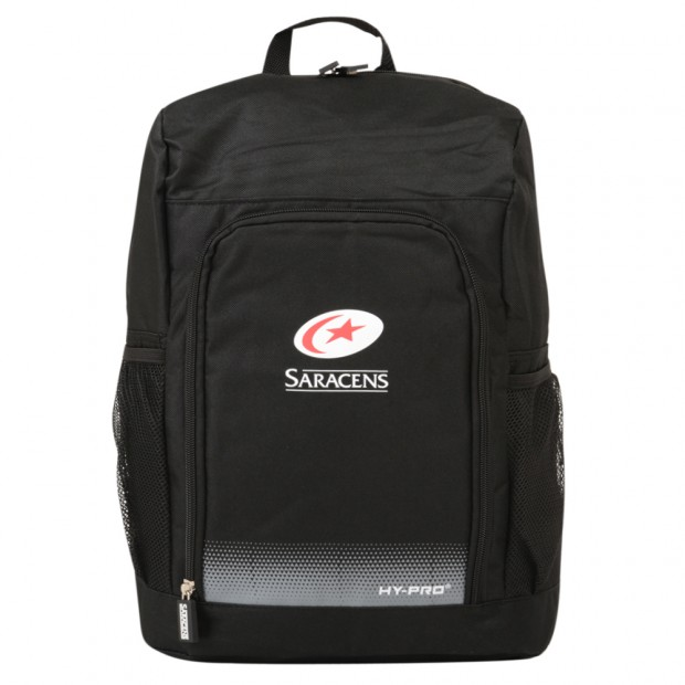 Saracens Hypro Backpack