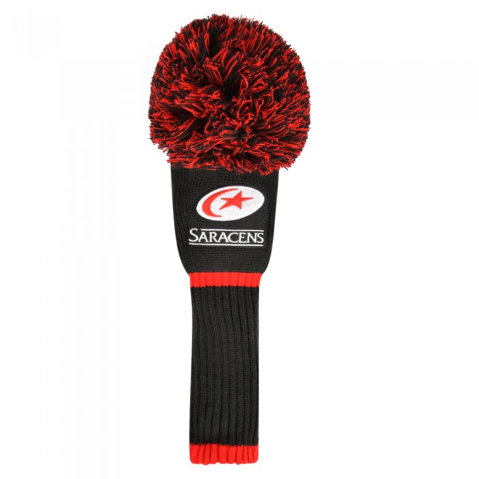 Official Saracens Driver Cover