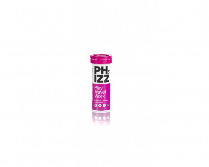 Phizz 10 Pack Hydration Tablets